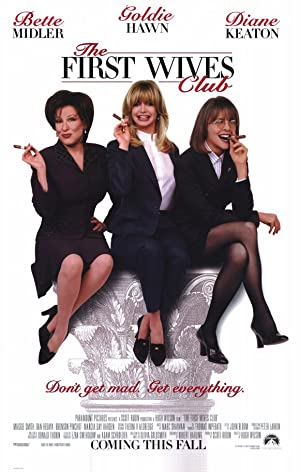 Permalink to Movie The First Wives Club (1996)