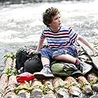 Kasper Ruwai Berg Kesje in Far til fire - tilbage til naturen (2011)