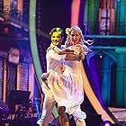 Nikki Glaser and Gleb Savchenko in Dancing with the Stars (2005)
