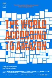 The World According to Amazon (2019 TV Movie)