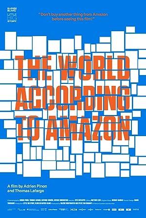 Where to stream The World According to Amazon