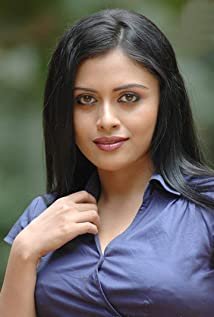 Dhanya Mary Varghese Picture
