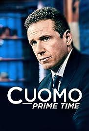 Cuomo Prime Time Poster