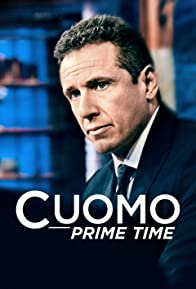 Primary photo for Cuomo Prime Time