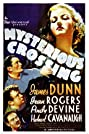 Mysterious Crossing (1936) Poster