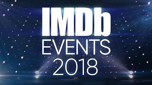 IMDb 2018 Events Sizzle