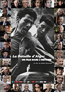 The Battle of Algiers, a Film Within History (2017)