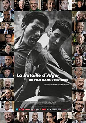 Where to stream The Battle of Algiers, a Film Within History