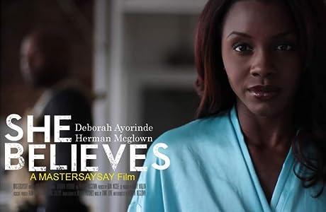 Movie film download She Believes [avi]