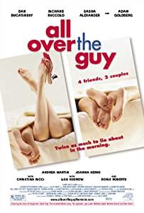 Movie websites no download All Over the Guy USA [hdrip]