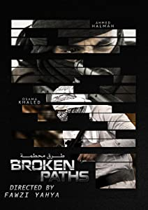 Broken Paths full movie download 1080p hd