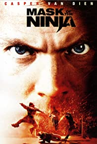 Primary photo for Mask of the Ninja