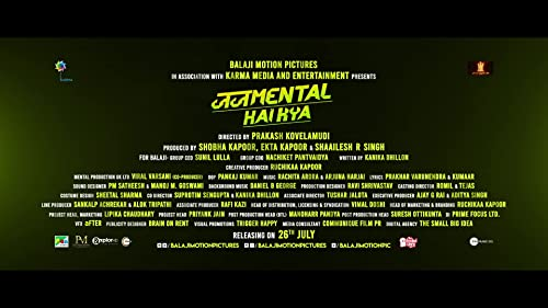 Judgementall Hai Kya |Trailer