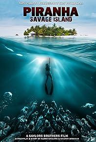 Primary photo for Piranha: Savage Island