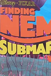 finding nemo short summary