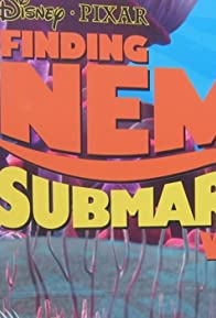 Primary photo for Finding Nemo Submarine Voyage