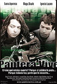 Primary photo for Pantera vive
