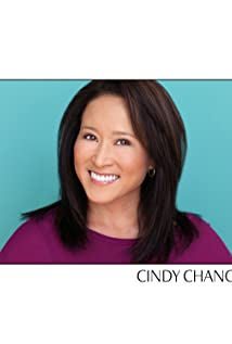 Cindy Chang Picture