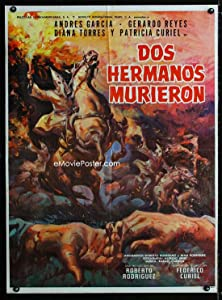 Watch online hd hollywood movies Dos hermanos murieron Mexico [4K]