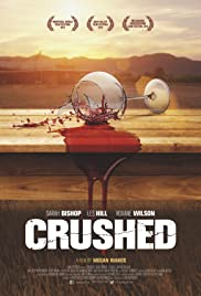 Crushed(2015) Poster - Movie Forum, Cast, Reviews