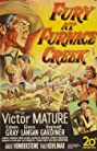 Fury at Furnace Creek (1948) Poster
