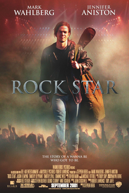 ROKO ŽVAIGŽDĖ (2001) / ROCK STAR