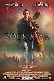 Mark Wahlberg in Rock Star (2001)