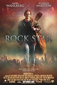 Rock Starหนุ่มร็อคดวงพลิกล็อค