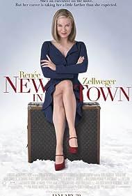 Renée Zellweger in New in Town (2009)