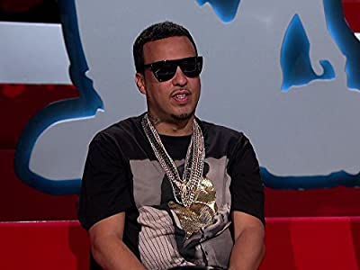 French Montana by none