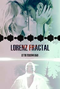 Primary photo for Lorenz Fractal