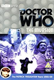 The Invasion: Episode Four Poster