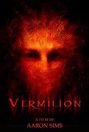 Vermilion Poster