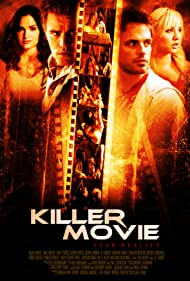 Kaley Cuoco, Al Santos, Paul Wesley, and Gloria Votsis in Killer Movie (2008)