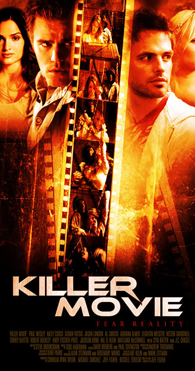 Subtitle of Killer Movie