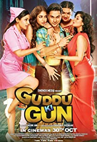 Primary photo for Guddu Ki Gun