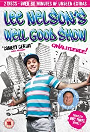 Lee Nelson's Well Good Bits Poster