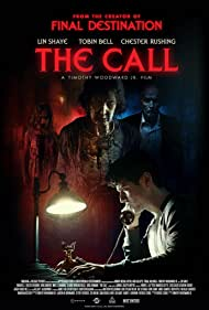 Lin Shaye, Tobin Bell, Chester Rushing, and Brooklyn Anne Miller in The Call (2020)