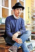 Pan Cheng-Hung 3 episodes, 2019
