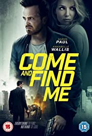 Come and Find Me(2016)