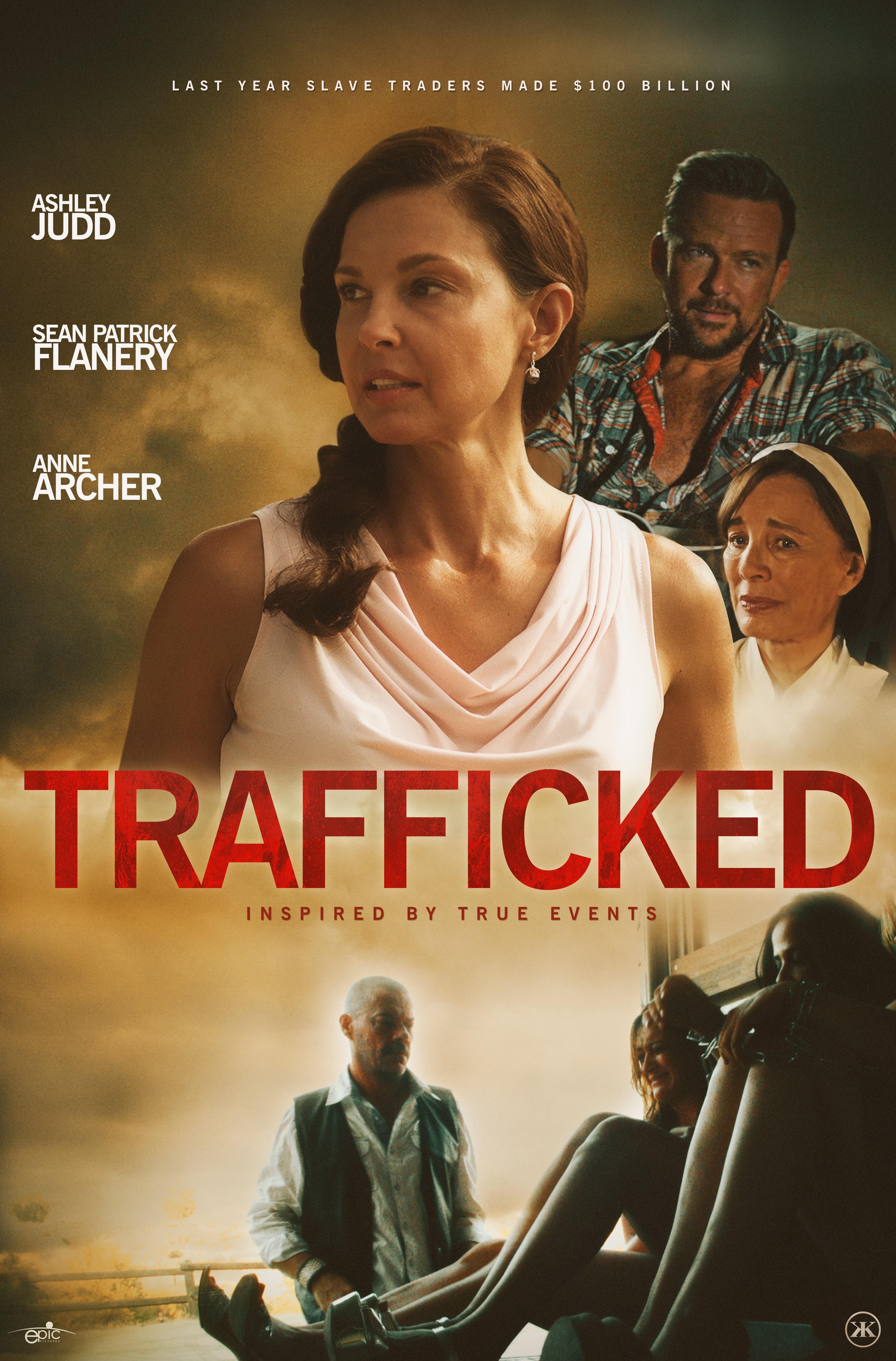 Trafficked (2017) - Photo Gallery - IMDb