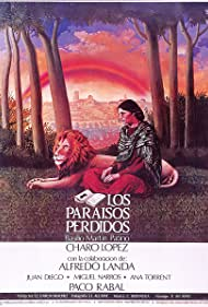 Los paraísos perdidos (1985)
