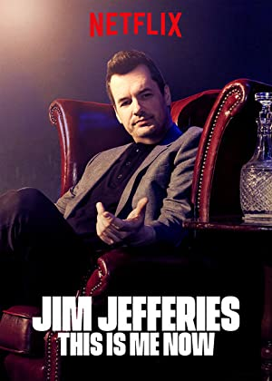 Where to stream Jim Jefferies: This Is Me Now