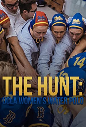 The Hunt: UCLA Women's Water Polo