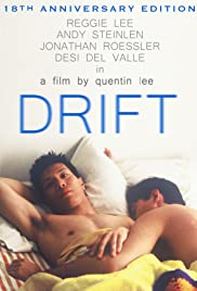 Drift (2000) Poster - Movie Forum, Cast, Reviews