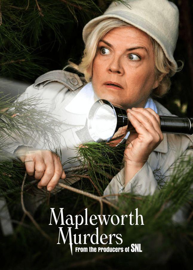 مسلسل Mapleworth Murders الموسم الاول مترجم