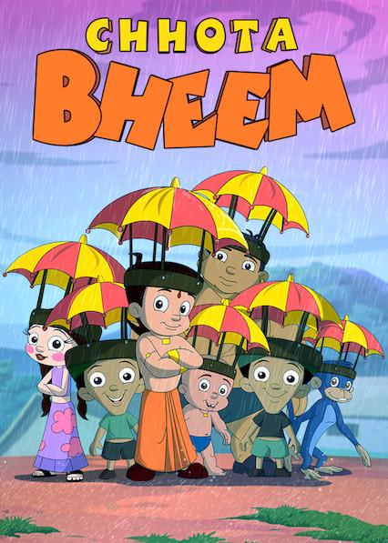 Chhota Bheem Season 4 Complete Hindi 720p HDRip 3.9GB Download