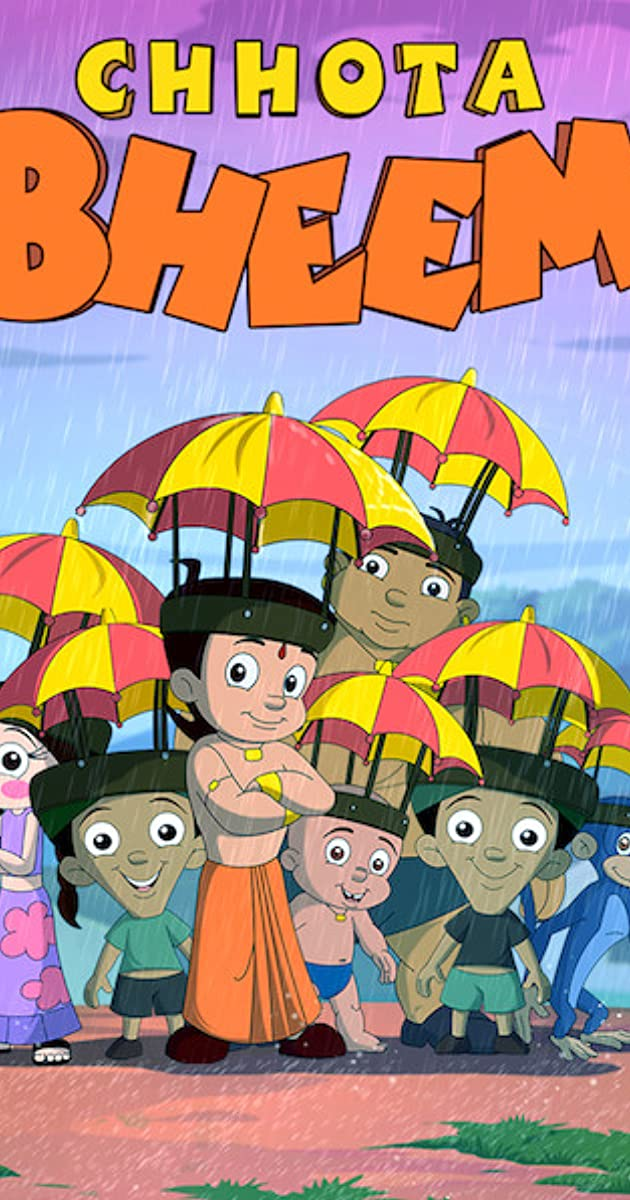 chhota bheem and the curse of damyaan movie torrent