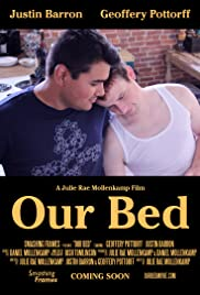 Our Bed Poster