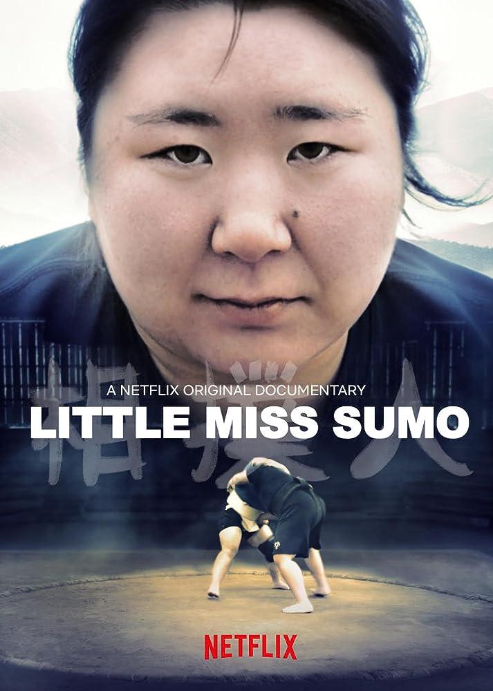 Hiyori Kon in Little Miss Sumo (2018)